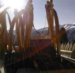 thumbs 1 Auffahrt mit dem Schneemobil Bildergalerie